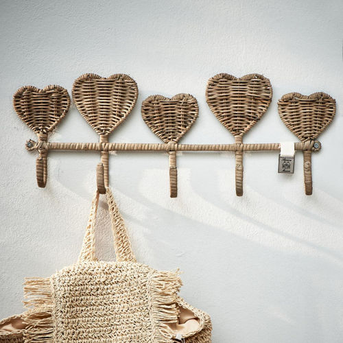 RR PRETTY HEARTS COAT RACK von Rivièra Maison